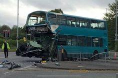 The transformation of Nottingham city centre - Nottinghamshire Live Tow Truck, Trucks, Nottingham City Centre, First Bus, Double Decker Bus, Bus Coach, Bus Driver, Ambulance, Picture Show