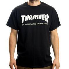 533b3131cc06 34 Best thrasher tees images in 2016 | Thrasher, All black clothing ...
