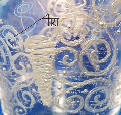 Vasos de cristal pintados a mano en diseño mariposas, en shintheart.com #pintadoamano #vasos #diseñomariposa #decoración #hogar #regalo #mariposas #regalooriginal  Hand-painted glasses in butterfly design, at shinetheart.com   #handpainted #glasses #butterfly #butterflydesign #home  #creative #decor #gift #present #originalgift #butterflylover #artesanía #handcraft #menaje #vajilla #tableware #menage