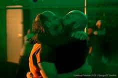 A Última Palavra é a Penúltima - Teatro da Vertigem - Foto: Fotomix