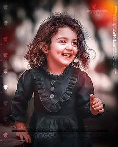 Cute Baby Girl Pictures, Cute Girl Poses, Cute Girl Photo, Cute Little Baby Girl, Beautiful Baby Girl, Cute Girls, World's Cutest Baby, Cute Baby Girl Wallpaper, Wedding Outfit For Boys