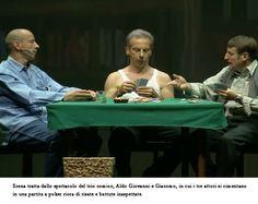 Anplagghed - 2006 (Aldo, Giovanni e Giacomo)
