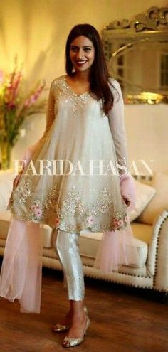 Farida hassan - Latest Kurti Design  IMAGES, GIF, ANIMATED GIF, WALLPAPER, STICKER FOR WHATSAPP & FACEBOOK