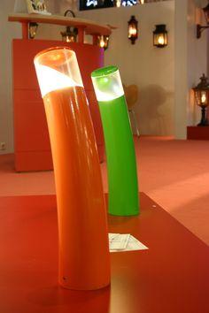 Moderne Außenleuchte aus Frankreich. Lampade Francais Bamboo Leuchte Nr. 3 Bild 12_Leuchte