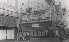 Tempeliersstraat Haarlem (jaartal: 1945 tot 1950) - Foto's SERC