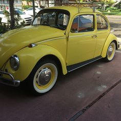 1967 Volkswagen Beetle for sale 100844425