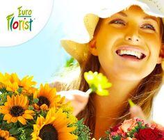 Zamów kwiaty z dostawą i oszczędzaj 10% z mOKAZJAMI! #zakupy #mokazje #mbank #kwiaty #dostawa #bukiet #euroflorist