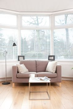 Blinds, Couch, Windows, Inspiration, Furniture, Home Decor, Store, Kitchen, Environment