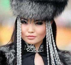 Beauty of Buryatia - Russia