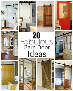 20+barn+door+collage.jpg (1280×1600)