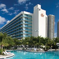 Add Crowne Plaza Hollywood Beach to your #circles on Google Plus ....