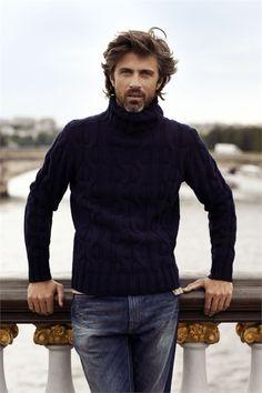 Kim Rossi Stuart (31/10/1969) Italian actor