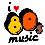 80's music rocks