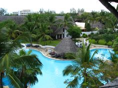 Once spent Christmas here!  Must have been 10 years old:-) Diani Beach, Mombasa Kenya