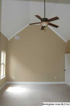 crown molding in rooms with vaulted ceiling - Google Search