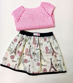 #cottonskirt #toddlerfashion #handmade #sew #stitch #spring #summer