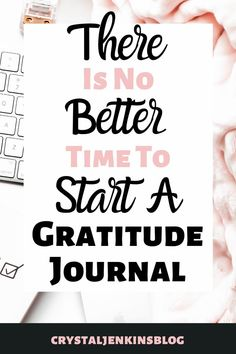 There is no better time to start a gratitude journal. And there is no better journal for faster results! What could be more of a fantastic feeling! Gratitude will help you realize just how good you really do have it!