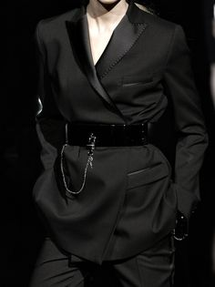 Fashion Mode, Dark Fashion, Runway Fashion, Womens Fashion, Edgy Outfits, Classy Outfits, Cool Outfits, Fashion Outfits, Character Outfits