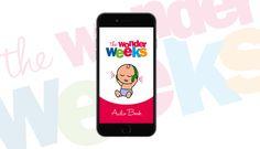 NEW!! The Wonder Weeks AudioBook App!!! https://itunes.apple.com/us/app/the-wonder-weeks-audiobook/id1109313007?mt=8
