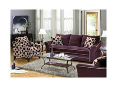Jackson Furniture Living Room Sofa