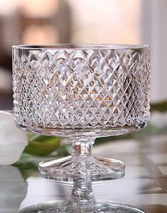 Waterford Alana Footed Bowl