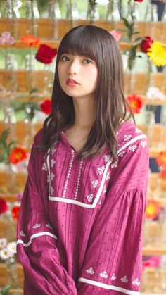 Asuka Saito iPhone Wallpaper Cute Asian Girls, Beautiful Asian Girls, Cute Girls, Kawai Japan, Saito Asuka, Asian Singles, Cute Japanese Girl, Japan Girl, Interesting Faces