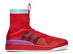 adidas Originals Mens Forum Winter PK - Sneakerboy