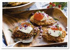 Rösti med västerbottensost Muffin, Eggs, Breakfast, Recipes, Food, Morning Coffee, Egg, Muffins, Eten