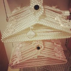 Pearl hangers? UHM, love. where can I buy these baby's ?
