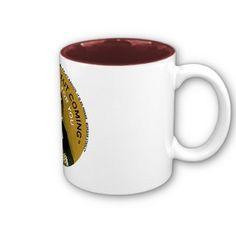 Americana There's A Bailout Coming Neil Young Coffee Mug