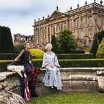 At Chatsworth House, a Tale of Five Centuries  -----------------------------   #news #buzzvero #events #lastminute #reuters #cnn #abcnews #bbc #foxnews #localnews #nationalnews #worldnews #новости #newspaper #noticias