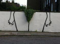 When in doubt, trim your bush