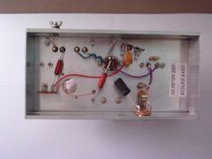 6AQ5 QRP CW Transmitter