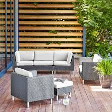 John Lewis Madrid Outdoor sofa
