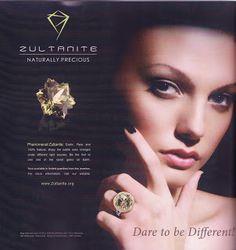 Zultanite Gems LLC, USA Dare to be different! www.Zultanite.Org