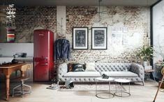 Bosch Kühlschrank Blau : Die besten bilder von retro kühlschrank kitchen dining rooms