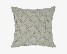 Dovre Pillow - Linen