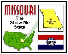 Missouri Genealogy Search Engines