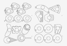 Hacemos un cuento 2: The very hungry caterpillar - 7 años