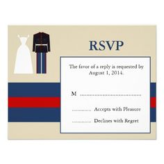 Discount DealsMarine Wedding Invitation RSVP Cardonline after you search a lot for where to buy