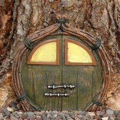 fairy doors via