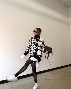 Winter Fashion Outfits, Look Fashion, Winter Outfits, Autumn Fashion, 2000s Fashion, Street Fashion, Fashion Beauty, Looks Street Style, Looks Style