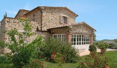 Landhouse near Terme di Saturnia