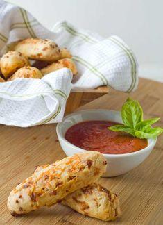 Gluten Free Pizza Breadsticks | Gluten Free Recipes | Blog | Diet | Simply Gluten Free