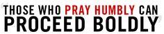 Be bold in prayer...God doesnt make us beggers!!!