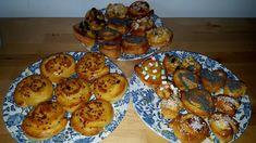 Chefkoch.de Rezept: Pudding - Schnecken