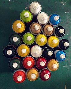 At Banna Aerosol we pride in manufacturing the best quality spray paints for Art, Industrial touch ups and Automotive. High quality Wood stains in spray cans and rust remover Graffiti Spray Paint, Birthday List, Graffiti Art, Urban Art, Insta Art, Nespresso, Art Supplies, Samurai, Paper Art