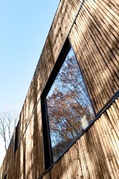 Gallery of Low Energy Bamboo House / AST 77 Architecten - 7