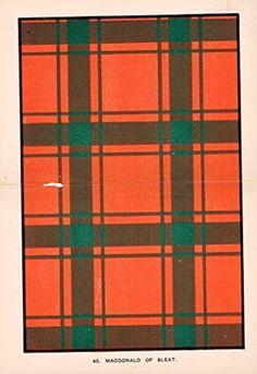 6ce3fca864ff6 Johnston s Scottish Tartans -