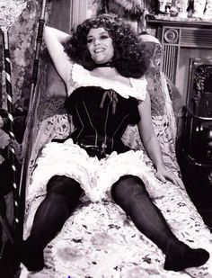 madeline kahn | Madeline Kahn has been added to these lists: